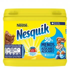 Cacao soluble Nestlé Nesquik sin gluten 350 g.