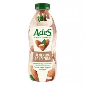 Bebida de almendras AdeS sin azúcar añadido botella 800 ml.