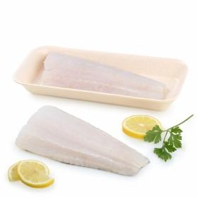 Filete de merluza sin piel bolsa 850 g