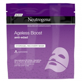 Máscara antiedad Angeles Boots Neutrogena 30 ml.