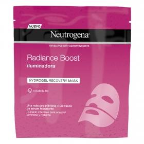 Máscara iluminadora Radiance Boots
