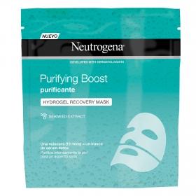 Máscara purificante Purifuing Boots