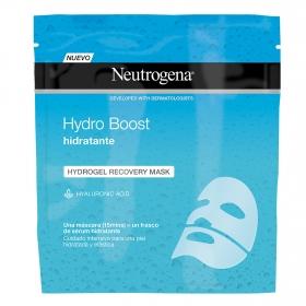 Máscara hidratante Hydro Boots
