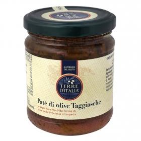 Paté de olive Taggiasche