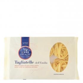 Tagliatelle al huevo Terre d'Italia 250 g.