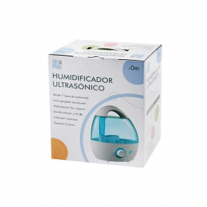Humidificador de Ultrasonidos Tex