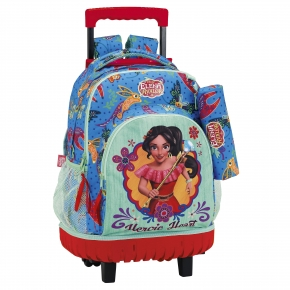 Mochila Elena of Avalor Compacta