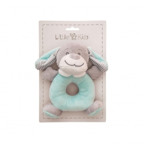 Sonajero Peluche Little Kids