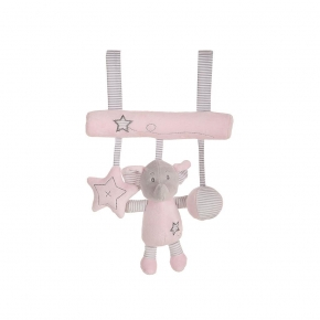 Colgador Peluche Little Kids