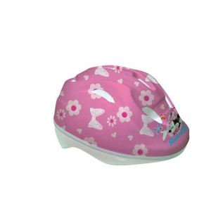 Casco Infantil Minnie