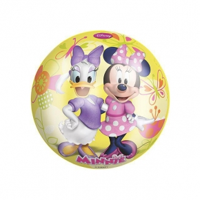 Pelota Minnie de 140 mm