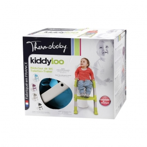 Reductor WC y Escalaras Thermobaby