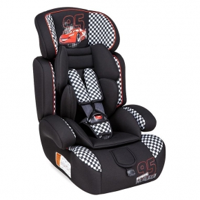 Silla G1+2+3 Cars Disney