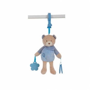 Peluche Multiactividades Little Kids