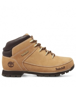 Timberland Euro Sprint Hiker Wheat Color Camel