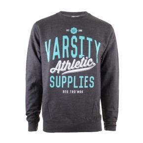 Sudadera Athletic Supplies Varsity