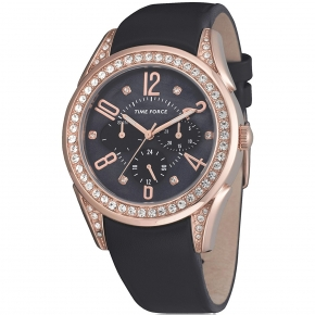 Time Force Tf3375l15 - Reloj Señora