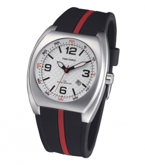 Time Force Tf4015m02 - Reloj Caballero