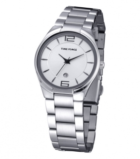 Time Force Tf4028l02m - Reloj Señora