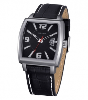 Time Force Tf4063m01 - Reloj Caballero