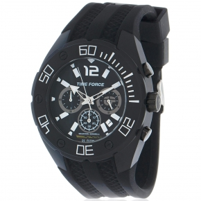 Time Force Tf4145m11 - Reloj Caballero