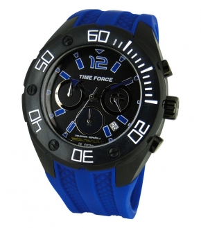 Time Force Tf4145m13 - Reloj Caballero