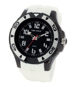 Time Force Tf4147m16 - Reloj Caballero