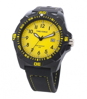 Time Force Tf4149m09 - Reloj Caballero