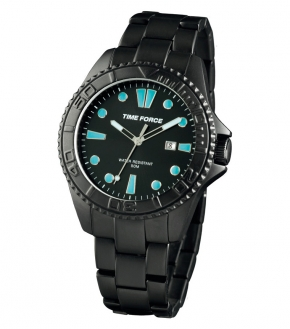 Time Force Tf4190m13m - Reloj Caballero