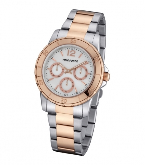Time Force Tf4191l15m - Reloj Señora