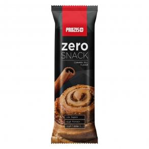 Barritas de proteínas sabor canela Prozis 35 g.
