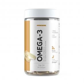 Omega 3 Prozis 90 ud.