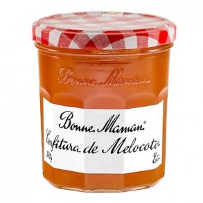 Confitura de melocotón Bonne Maman 370 g. Bonne Maman  370 g.
