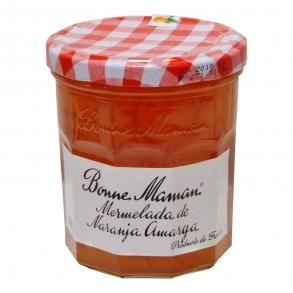 Mermelada de naranja amarga Bonne Maman 370 g. Bonne Maman  370 g.