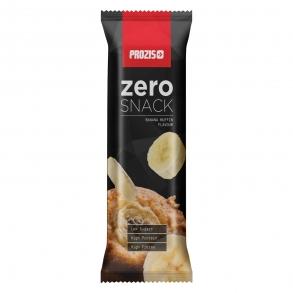 Barritas de proteínas sabor muffin de plátano Prozis 35 g.