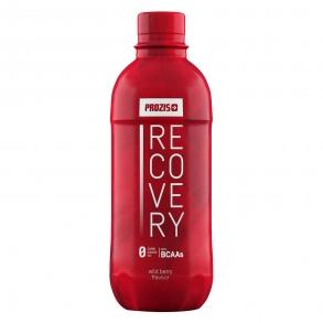 Bebida Recovery sabor furtos del bosque Prozis 375 ml.
