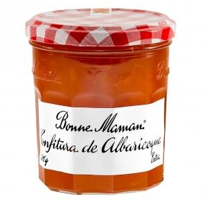 Confitura de albaricoque Bonne Maman 370 g. Bonne Maman  370 g.