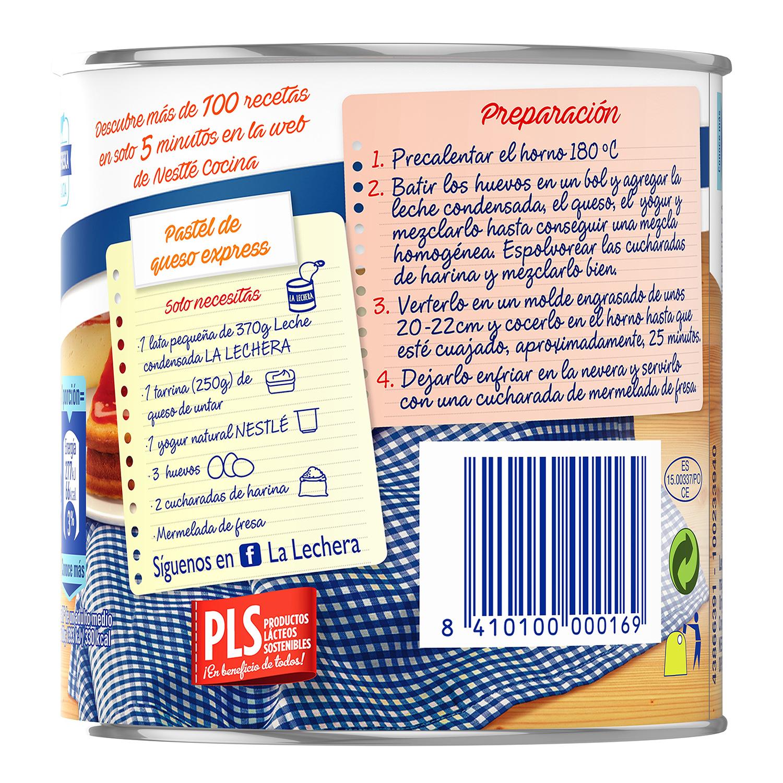 Leche Condensada Nestl La Lechera Carrefour Supermercado  # Muebles Cedros Esplugues