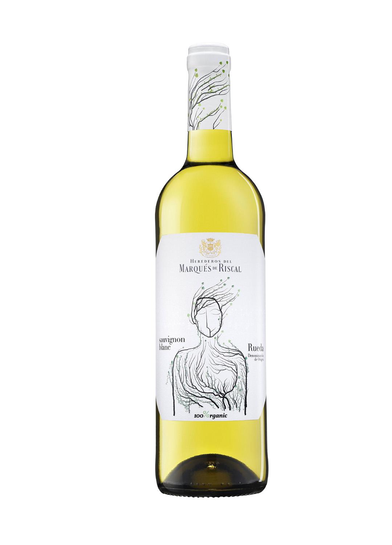 marqu s de riscal blanco comprar vino online tienda de vinos. Black Bedroom Furniture Sets. Home Design Ideas