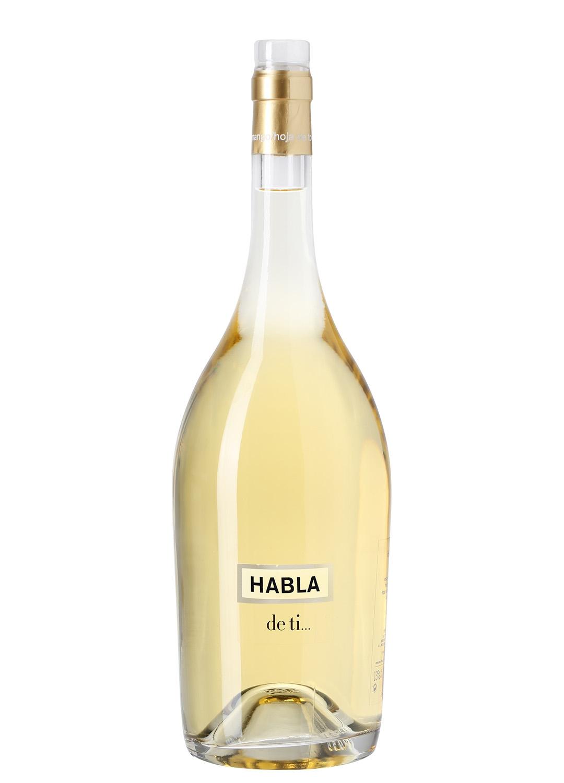 habla de ti blanco comprar vino online tienda de