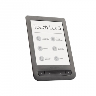 Libro Electronico PocketBook Touch Lux 3 6