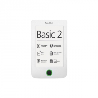 Libro Electronico PocketBook Basic 2 6