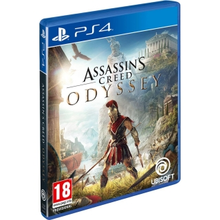 Assassin's Creed Odyssey para PS4