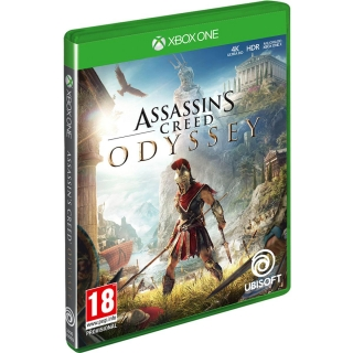 Assassin´s Creed Odyssey para Xbox One