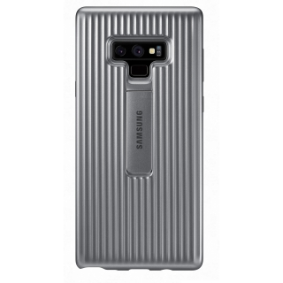 Funda Protective Standing Cover Samsung para Note 9 - Gris
