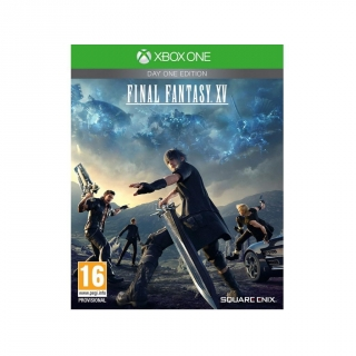 Final Fantasy XV Day One Edition para Xbox One
