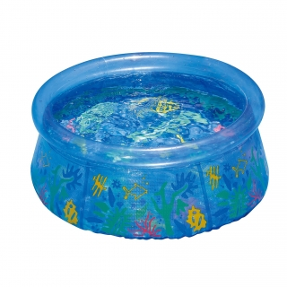 Piscina hinchable carrefour for Piscina hinchable ninos carrefour