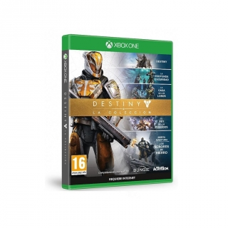 Destiny: The Complete Collection para Xbox One