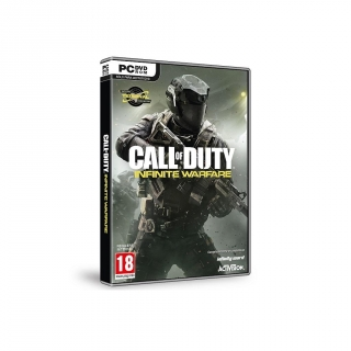 Call of Duty Infinite Warfare para PC
