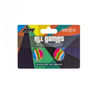Grips All Games Freektec Multiplataforma